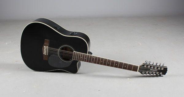 morgan gitar