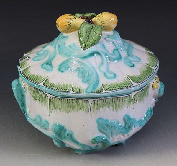 andreas schneider keramikk